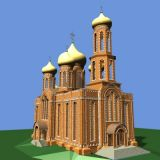 Просьба о помощи в строительстве свято-Вознесенского храма пос.Пашковский