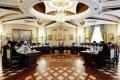 В Москве проходит заседание Высшего Церковного Совета Русской Православной Церкви