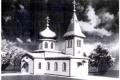 В станице Пшехской Белореченского района сгорел православный храм