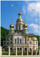 День памяти Св. Равноапостольной княгини Ольги